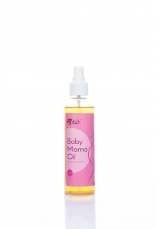 Ghunueffect Baby Mama Oil (200ml)