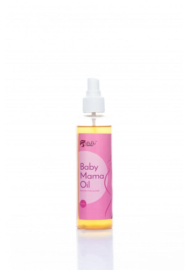 Baby Mama Oil (200ml)