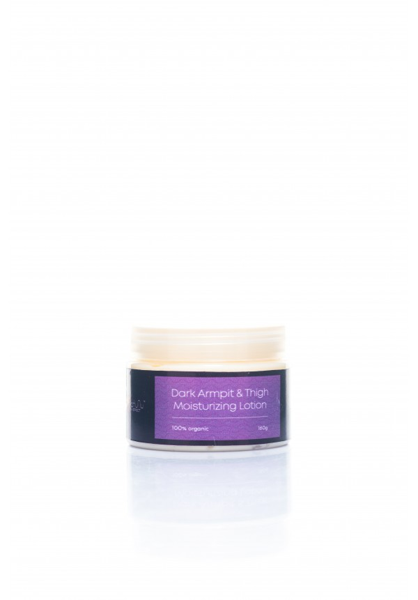 Armpit and Thigh Cream (160g)