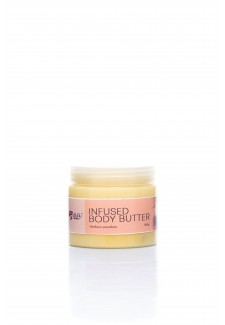 Infused Body Butter (160g)
