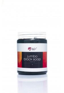 Ghunueffect Jumbo Black Soap (1kg)